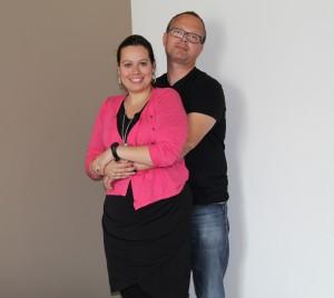 Jeroen & Stephanie Rimularso